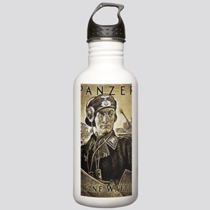 poster 5 Stainless Water Bottle 1.0L