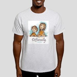 Autee2010 Light T-Shirt