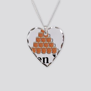 complete_b_1113_7 Necklace Heart Charm