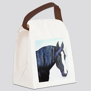 2-MameFinal 035a Canvas Lunch Bag