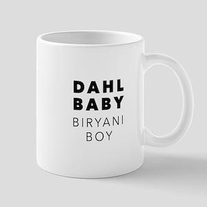 dahl baby biryani boy Mugs