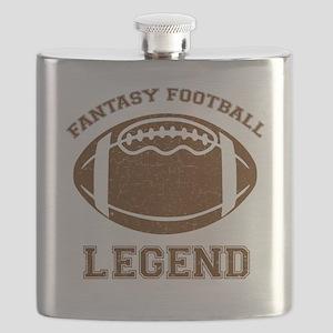 fantasyfootball Flask