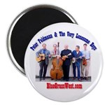 "Very Lonesome 2.25"" Magnet (10 pack)"