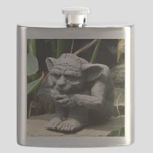 gargoyle Flask