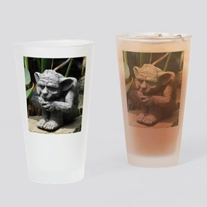 gargoyle Drinking Glass