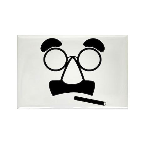 Marx Moustache Magnets