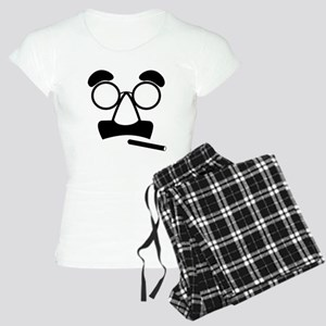 Marx Moustache Pajamas