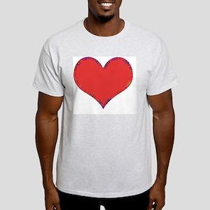 ilovereik2i Light T-Shirt