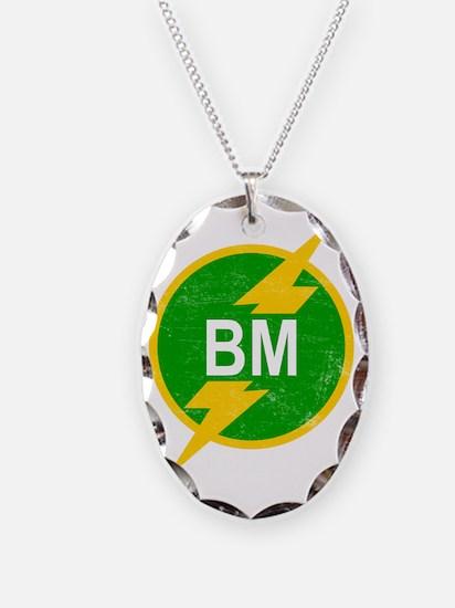 BM Necklace