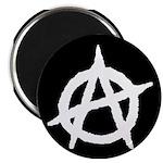 """Anarchist 2.25"""" Magnet (100 pack)"""