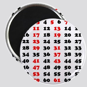 2-Prime Numbers 01 copy Magnet