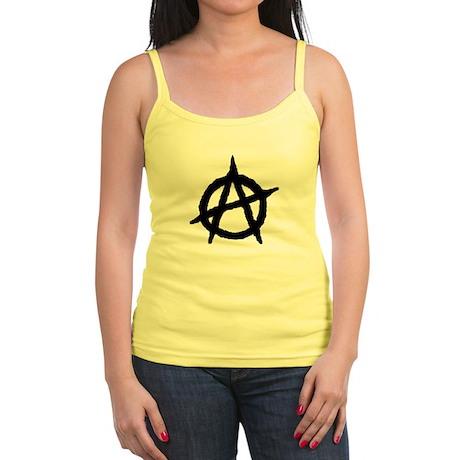 Anarchist Jr. Spaghetti Tank