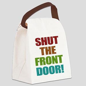 Designs-Castle071 Canvas Lunch Bag