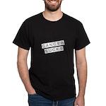 Cancer Sucks Dark T-Shirt
