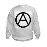 Anarchist Kids Sweatshirt