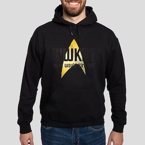 wwkd-01 Hoodie (dark)