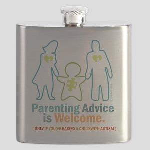 Parenting DESIGN Flask