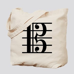 altoclef-smooth Tote Bag