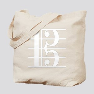 altoclef-smooth-inverse Tote Bag