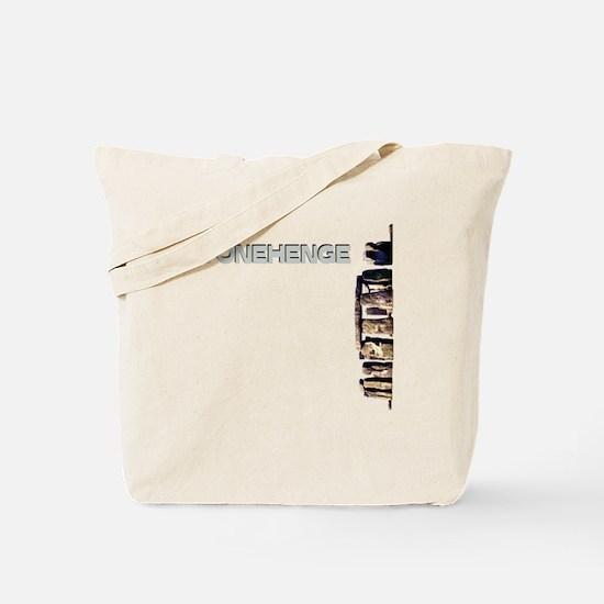 sth3sidehinge Tote Bag