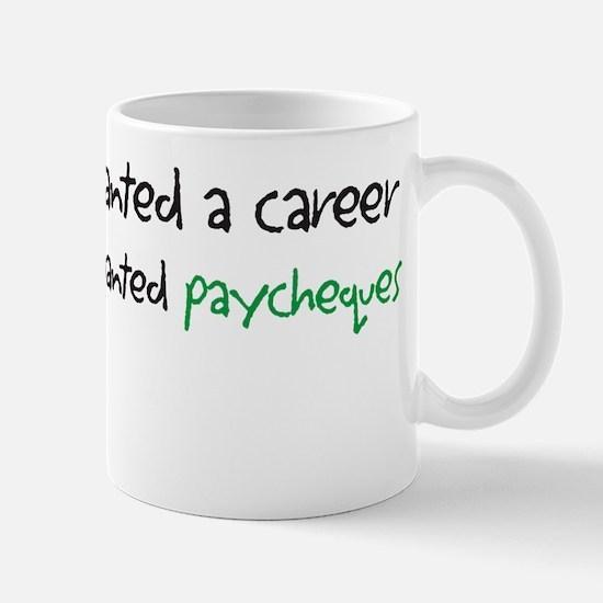 paychecksuk Mug