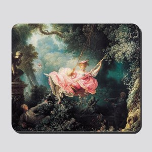 fragonard-swing_b Mousepad