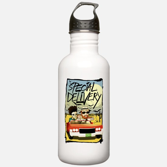 SD-Fear_and_Loathing Water Bottle