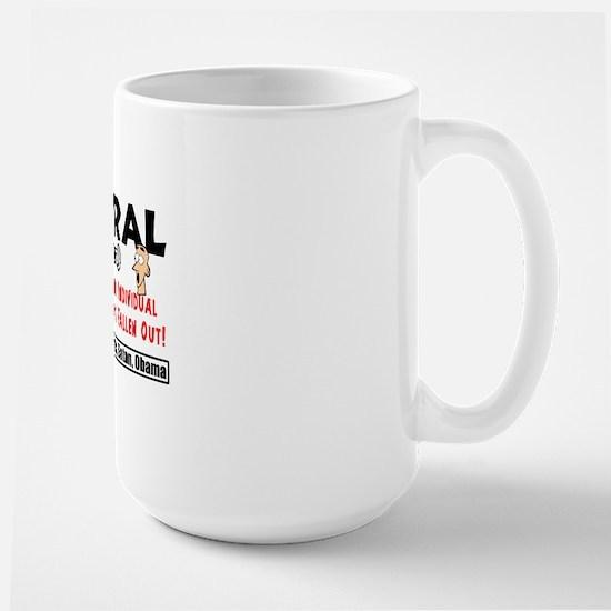 liberal1 Large Mug