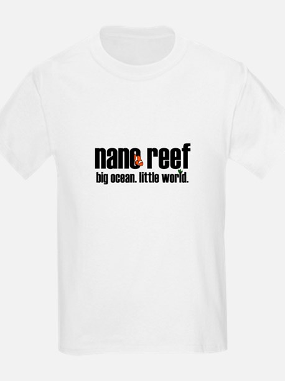 Big Ocean Kids T-Shirt