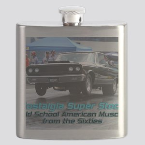 NSS-Coronet-Cover Flask