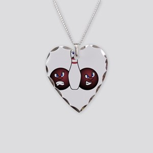 complete_w_1011_8 Necklace Heart Charm