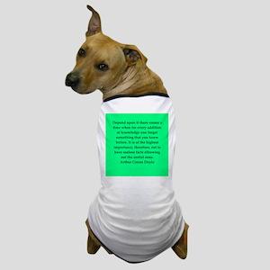 doyle3 Dog T-Shirt