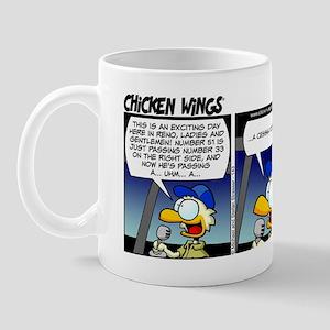 cw0143(new) Mug