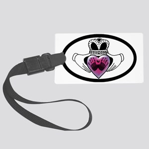 SIDs Large Luggage Tag