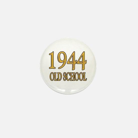 1944: Old School Mini Button