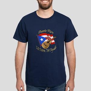 Dark Mi Patria T-Shirt