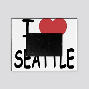 SEATTLE Picture Frame