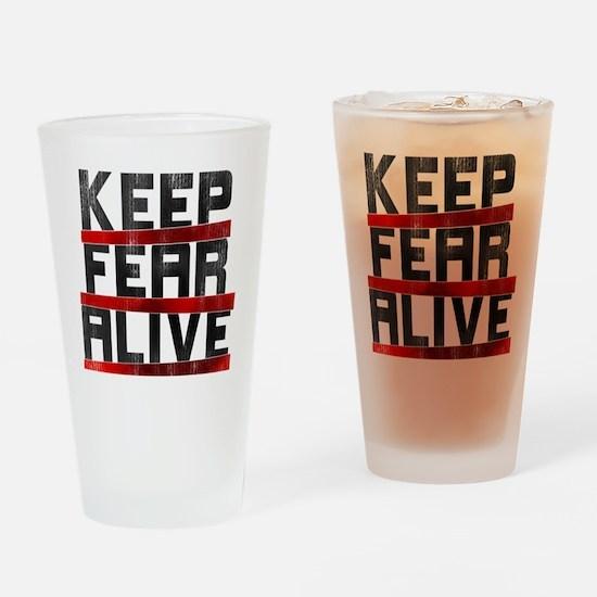 KFA Drinking Glass