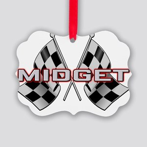 MDGT2 Picture Ornament
