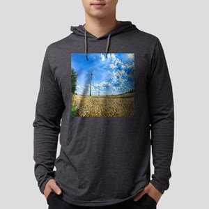 Clean Energy Long Sleeve T-Shirt
