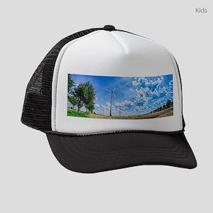 Clean Energy Kids Trucker hat