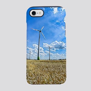 Clean Energy iPhone 7 Tough Case
