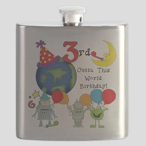 alienbday3 Flask
