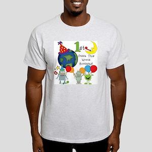 alienbdayone Light T-Shirt