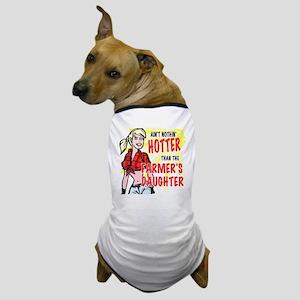 farmersdaughter Dog T-Shirt