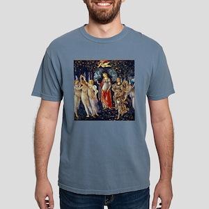 Botticelli: La Primavera T-Shirt