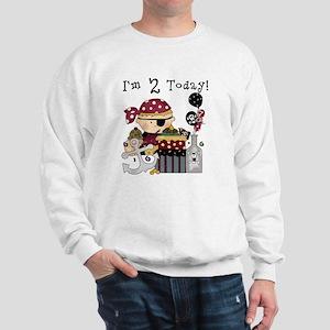 BOYPIRATE2 Sweatshirt