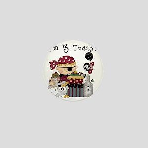 BOYPIRATE3 Mini Button