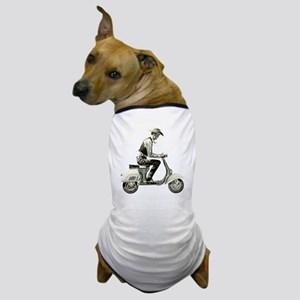 Scooter_Cowboy copy Dog T-Shirt