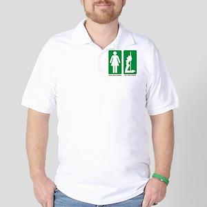 urgf Golf Shirt